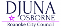DJUNA for City Council